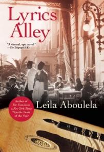 Lyrics Alley by Leila Aboulela